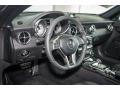 Dashboard of 2016 SLK 300 Roadster