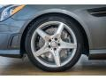 2016 SLK 300 Roadster Wheel