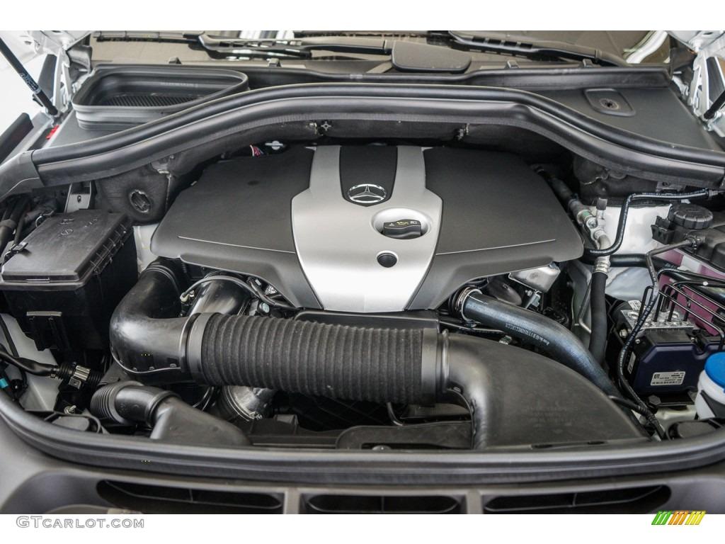 2016 mercedes benz gle 300d 4matic engine photos for Mercedes benz 300d engine