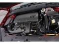 2016 Verano Convenience Group 2.4 Liter SIDI DOHC 16-Valve VVT Ecotec 4 Cylinder Engine