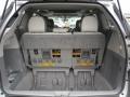 2011 Silver Sky Metallic Toyota Sienna Limited AWD  photo #21