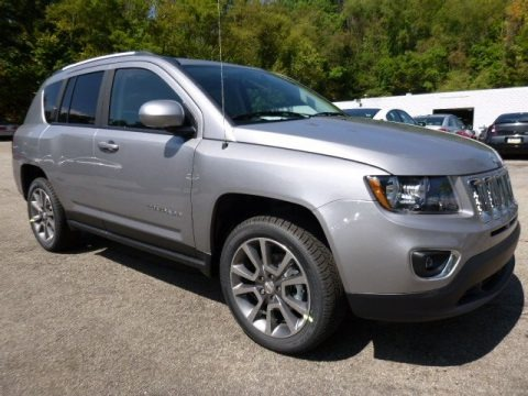 2016 jeep compass high altitude 4x4 data info and specs. Black Bedroom Furniture Sets. Home Design Ideas