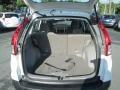 2012 Taffeta White Honda CR-V LX 4WD  photo #19