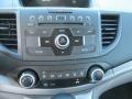 2012 Taffeta White Honda CR-V LX 4WD  photo #25