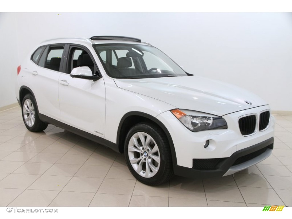 2013 bmw x1 xdrive 28i exterior photos. Black Bedroom Furniture Sets. Home Design Ideas