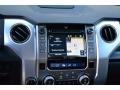 2016 Blazing Blue Pearl Toyota Tundra Platinum CrewMax 4x4  photo #7