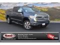 2016 Magnetic Gray Metallic Toyota Tundra 1794 CrewMax 4x4  photo #1