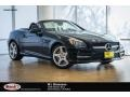 Black - SLK 350 Roadster Photo No. 1