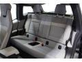 2015 BMW i3 Mega Carum Spice Grey Sensatec & Carum Spice Grey Cloth Interior Rear Seat Photo