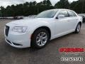 2015 Ivory Tri-Coat Pearl Chrysler 300 Limited  photo #1