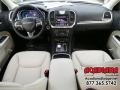 2015 Ivory Tri-Coat Pearl Chrysler 300 Limited  photo #9