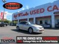 Champagne Mica 2014 Toyota Camry XLE