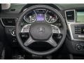 2016 GL 450 4Matic Steering Wheel