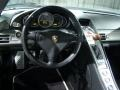 2005 Porsche Carrera GT, Seal Grey Metallic / Dark Gray, Steering Wheel Dashboard