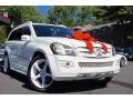 Alabaster White 2007 Mercedes-Benz GL Gallery