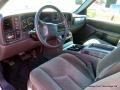2000 Summit White Chevrolet Silverado 1500 LS Regular Cab 4x4  photo #7