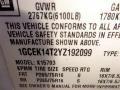 2000 Summit White Chevrolet Silverado 1500 LS Regular Cab 4x4  photo #15