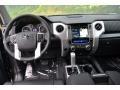 2016 Magnetic Gray Metallic Toyota Tundra Platinum CrewMax 4x4  photo #8