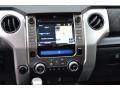 2016 Magnetic Gray Metallic Toyota Tundra Platinum CrewMax 4x4  photo #9