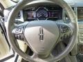 White Platinum - MKS EcoBoost AWD Photo No. 20