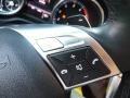 Controls of 2013 ML 550 4Matic