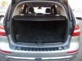 2013 ML 550 4Matic Trunk