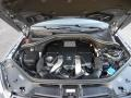 2013 ML 550 4Matic 4.6 Liter DI Twin-Turbocharged 32-Valve VVT V8 Engine