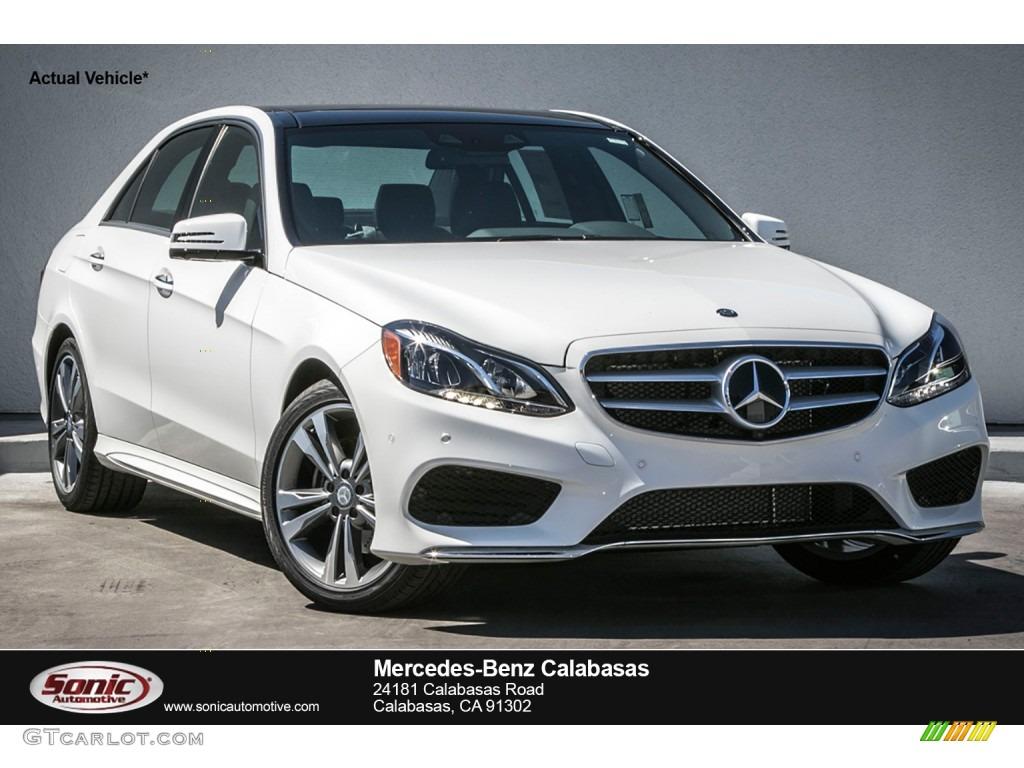2016 polar white mercedes benz e 350 sedan 107201817 for Mercedes benz polar white paint