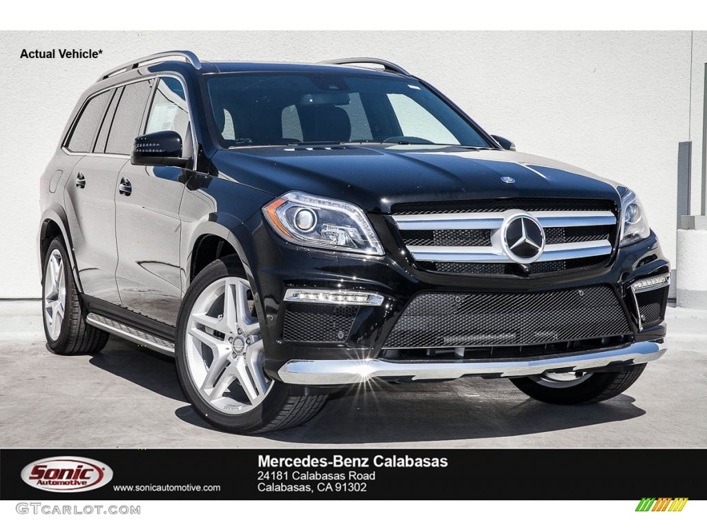 2016 black mercedes benz gl 550 4matic 107201811 for Mercedes benz 550 gl
