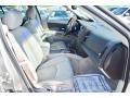 2004 SRX V8 Light Gray Interior