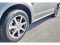 Silver Smoke Metallic - SRX V8 Photo No. 74