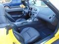 2009 Pontiac Solstice Ebony Interior Interior Photo