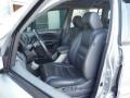 2007 Honda Pilot Gray Interior Interior Photo