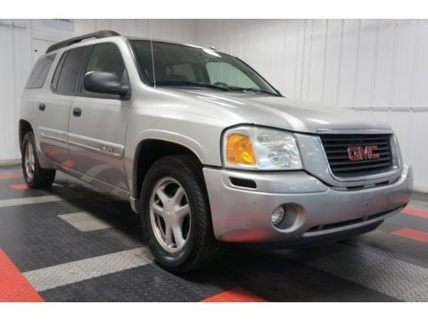 2004 gmc envoy xl slt 4x4 data info and specs. Black Bedroom Furniture Sets. Home Design Ideas
