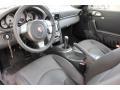 2007 Porsche 911 Stone Grey Interior Interior Photo