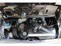 2007 Porsche 911 3.8 Liter DOHC 24V VarioCam Flat 6 Cylinder Engine Photo