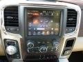 Controls of 2016 1500 Laramie Quad Cab 4x4