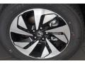 2015 Alabaster Silver Metallic Honda CR-V Touring AWD  photo #4