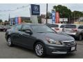 Polished Metal Metallic 2012 Honda Accord EX-L V6 Sedan