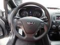 2015 Forte5 SX Steering Wheel