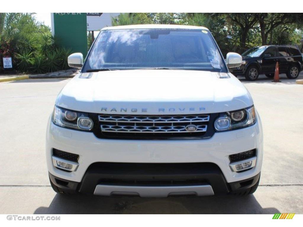 2016 fuji white land rover range rover sport hse 107269082 photo 6 car color. Black Bedroom Furniture Sets. Home Design Ideas