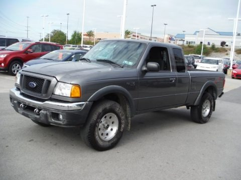 2004 ford ranger fx4 level ii supercab 4x4 data info and. Black Bedroom Furniture Sets. Home Design Ideas