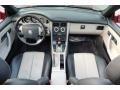 1999 SLK 230 Kompressor Roadster Oyster Interior