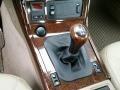 Beige Transmission Photo for 1997 BMW Z3 #107310167