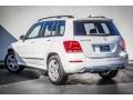 Polar White - GLK 350 Photo No. 2