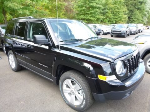 2016 jeep patriot sport 4x4 data info and specs. Black Bedroom Furniture Sets. Home Design Ideas