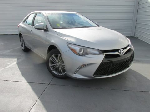 2016 toyota camry se data info and specs. Black Bedroom Furniture Sets. Home Design Ideas
