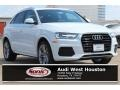 Glacier White Metallic 2016 Audi Q3 Gallery