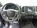 Medium Earth Gray Dashboard Photo for 2015 Ford F150 #107356927