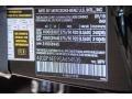 2016 GL 450 4Matic Black Color Code 040